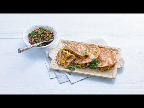 Vega-quesadilla - Allerhande