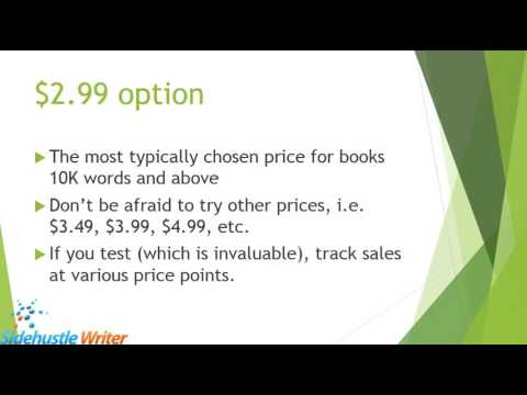 How Much to Charge | How To Make Money by Freelance Writing