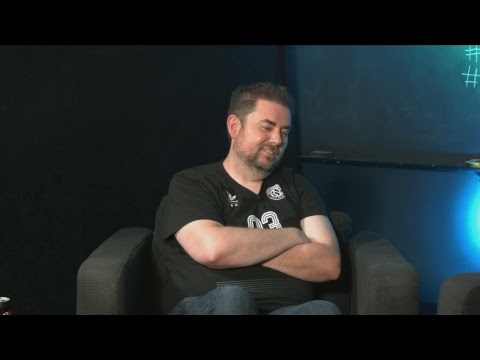 Giant Bomb at Nite - Live From E3 2018: Nite 2