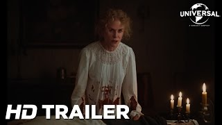 The Beguiled - Official Trailer 2 (Universal Pictures) HD