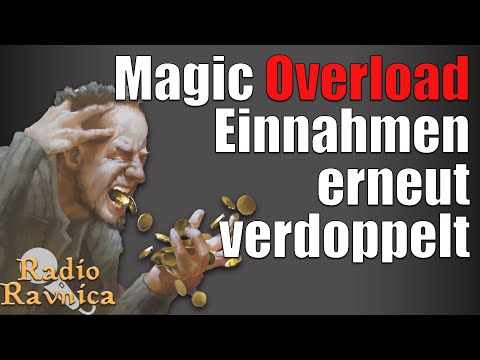 Magic Overload: Wohin