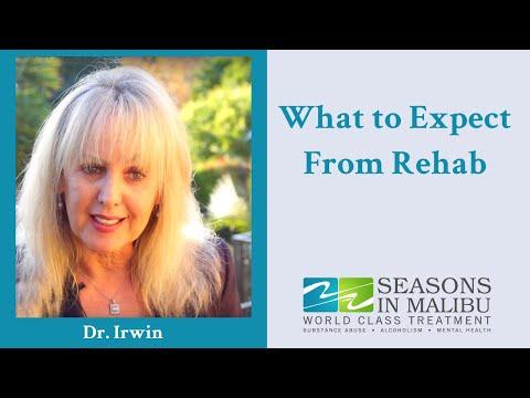 Seasons in Malibu: Dr. Irwin -Staff