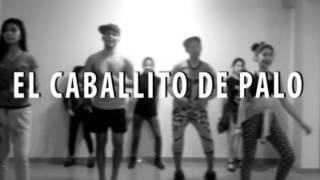 El Caballito de Palo - Joseph Fonseca (Coreografía)