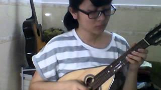 Mandolin Thiên đàng ái ân Lam Phương