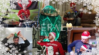 SteSy | Emerald (Official Christmas Video)