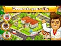 Cartoon City: farm to village Android Gameplay