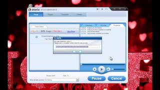 How to Copy DVD full disc with DVDFab 9