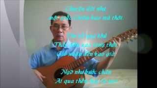 Mua Hoa Anh Dao - Thanh Son