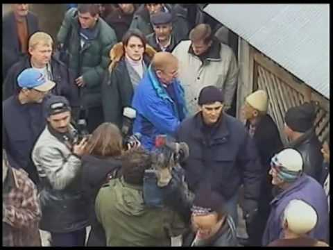 1999 - a documentary about Kosovo War and ethnic cleansing