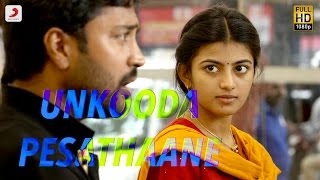 Rubaai - Unkooda Pesathaane Tamil Making Video | Chandran, Anandhi | D. Imman