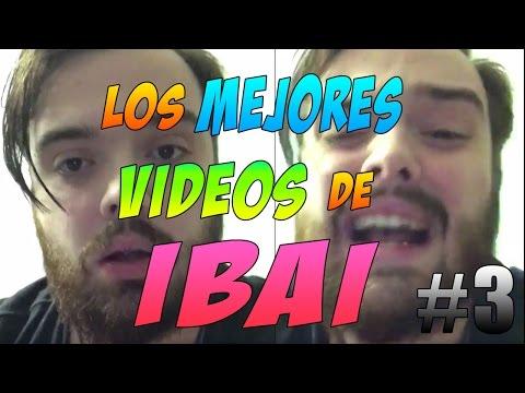 LOS MEJORES VIDEOS DE IBAI EN TWITTER #3   IBAI se DA BOFETADAS!!