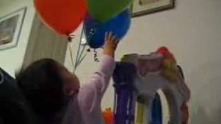 Daddy's 31st Birthday Balloons