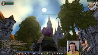 World of Warcraft Classic Deutsch #21 - WoW Classic German - Let\'s Play Deutsch Gameplay