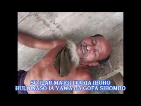 LAGU NIAS TERBARU 'MANGIFI NAMA NDAONO'