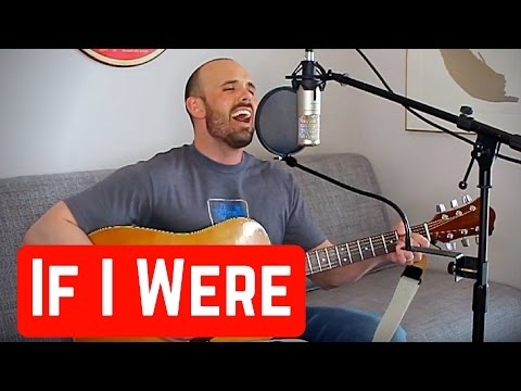If I Were - Nothing More (Acoustic Cover)