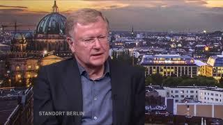 Standort Berlin     -     Ein Haus für drei Religionen                Teil 1