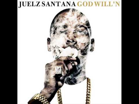 Juelz Santana - Black Out Ft. Lil Wayne (God Willn Mixtape)