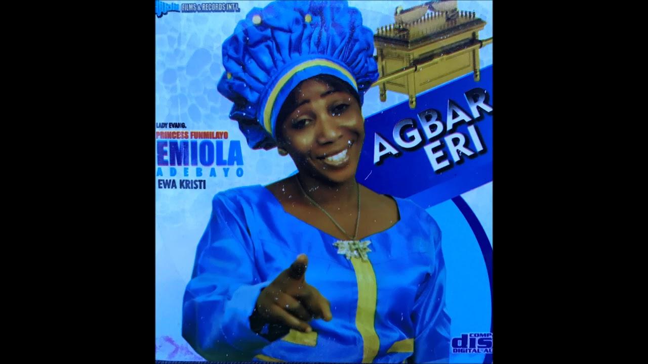 Download Agbara Eri - Ewa Kristi