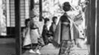 Bits of Life In Japan 1920s