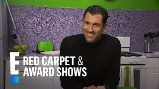 Maksim Chmerkovskiy Definitely Wants More Kids With Peta | E! Live from the Red Carpet