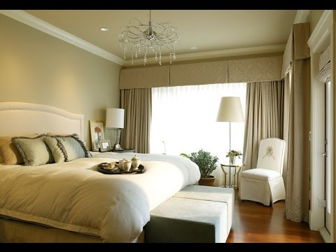 Best Pics Of Window Curtains Ideas For Bedroom