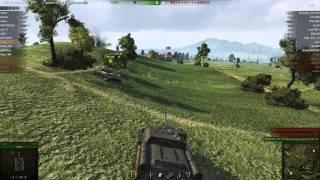 СУ-100 Основной калибр(просто разрывная машина., 2014-06-02T19:15:06.000Z)