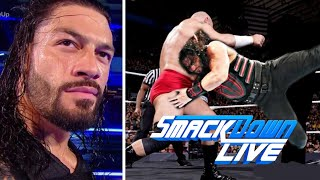 क्या होगा Smackdown में? WWE Smackdown Live 7th May 2019 Full Highlights : Preview