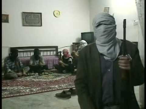 Inside the Iraqi Resistance - Iraq