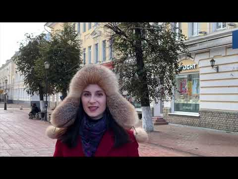 Tver'. City That Failed To Be The Capital Of Russia