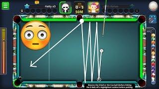8 Ball Pool - Indirect Highlights  Bahaa Alajlani   Berlin Platz - 1080p Full Hd