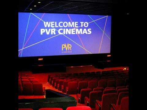 Welcome to pvr cinema(must watch)