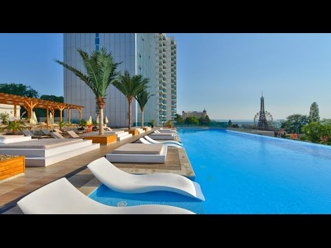 International Hotel Casino & Tower Suites 5*- Golden Sands