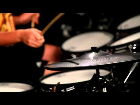 Muse - Hysteria   Drum Cover by DrumJDC - Sight Reading Sheet Music