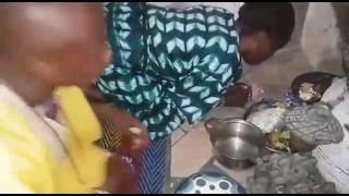 Egbe Ritual