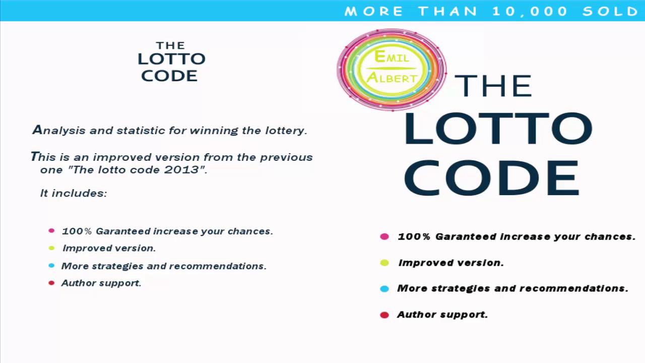 Lotto Code