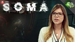 SOMA! Sci-Fi Survival Horror From Amnesia Creator Frictional Games