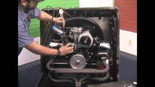 VW Ignition Timing