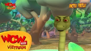Motu Patlu Superclip 57 - Hai Chàng Ngốc - Cartoon Movie - Cartoons For Children