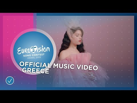 Katerine Duska - Better Love - Greece 🇬🇷 - Official Music Video - Eurovision 2019