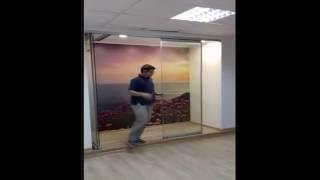 видео остекление балконов в новороссийске
