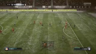 Live Soccer Games SK Sturm Graz vs SKN ST. Pölten