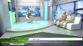 Меланома - как распознать рак кожи, методы диагностики и лечения(Эфир телепередачи