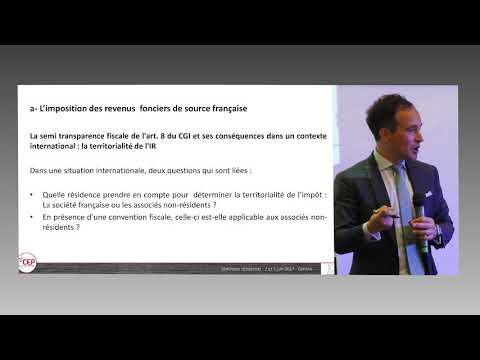 1- IMMOBILIER DES NON-RÉSIDENTS ACQUISITION-Vincent CORNILLEAU 1/3