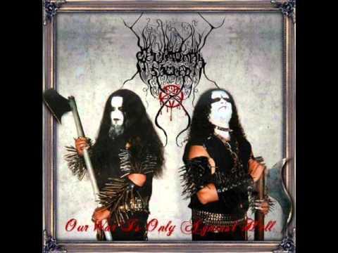 Cerimonial Sacred - Blood Storm (Christian Black Metal)