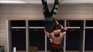 Another bad WWF NO MERCY Edit - 4 Words To Choke Upon