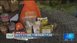 AAA of Arizona: Preparing for emergencies