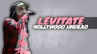 Hollywood Undead - Levitate [Legendado] ᴴᴰ