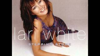 Watch Lari White You Cant Take That From Me video