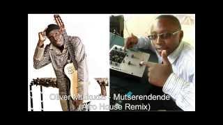 Oliver Mtukudzi - Mutserendende (Afro House Remix)