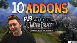 10 Addons für World of Warcraft | Selekis